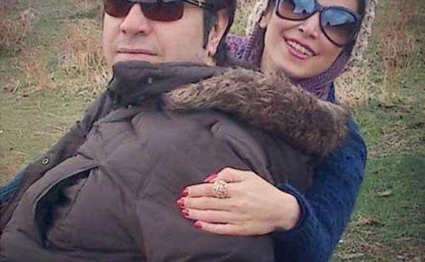 دو قلو های ناز خانم بازیگر + عکس جدید