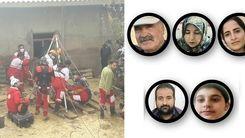 قتل عام عجیبی که در تویسرکان همدان رخ داده + جزئیات مهم