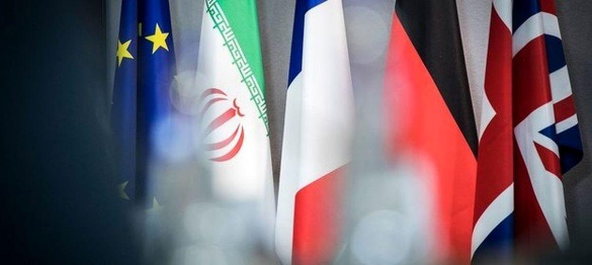 ادامه گفتوگوهای ایران و ۱+۴ در وین
