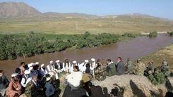 طالبان با آب ایران چه می کند ؟