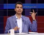 دکلمه تلخ عادل برای خداحافظی با حمیدرضا صدر / ویدئو جنجالی