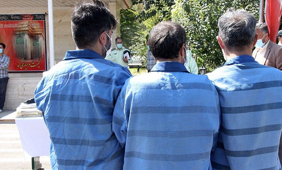 شگرد عجیب 3 خلافکار در تهران / آن ها نابغه بودند