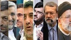سیاست احمدی نژاد برای انتخابات ۱۴۰۰ چیست
