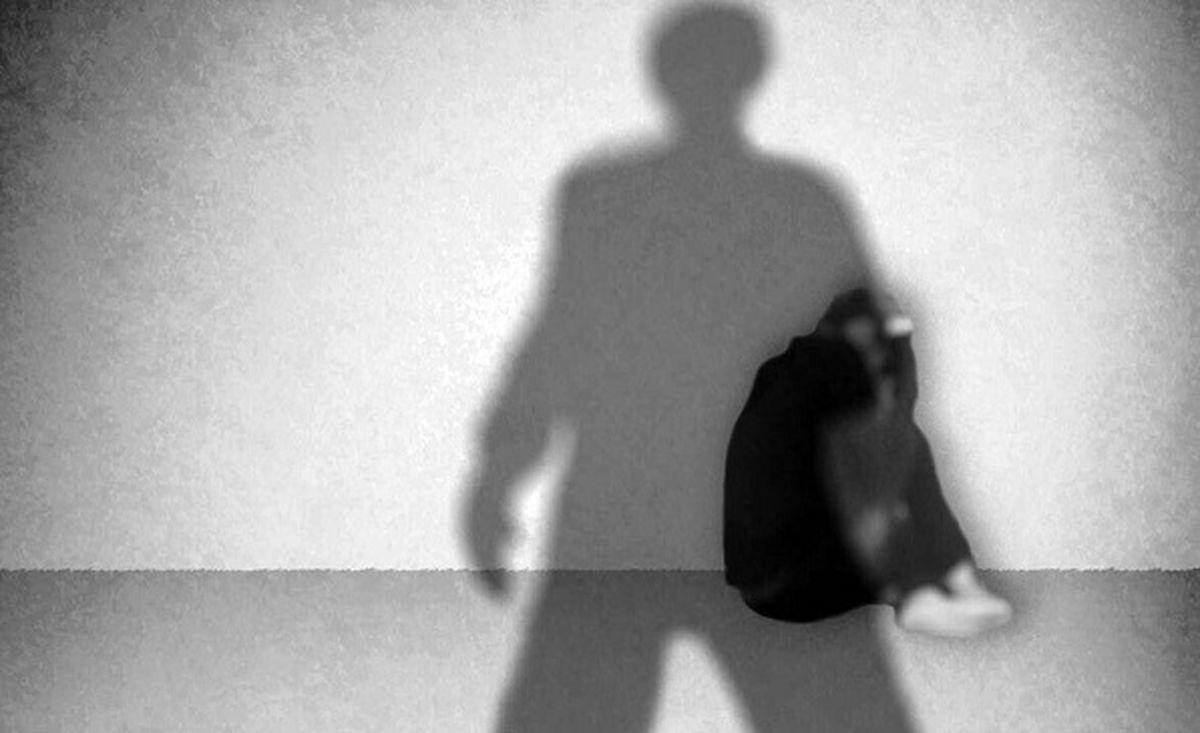 تعرض هولناک این مرد شیطان صفت به دختر 15 ساله مشهدی