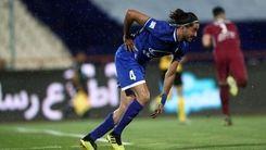 سه ستاره استقلال از سفر به امارات جاماندند / بازی تیم استقلال در مقابل الهلال