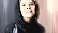 سلفی سحر دولتشاهی و همایون شجریان
