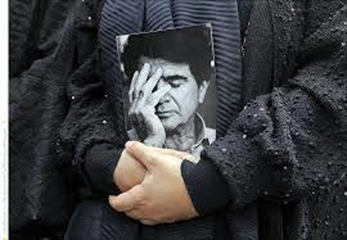 عکس کمتر دیده شده از محمدضا شجریان در کنار پسرش رایان