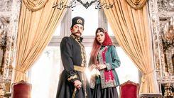 تصاویر جدید از سریال «جیران» حسن فتحی