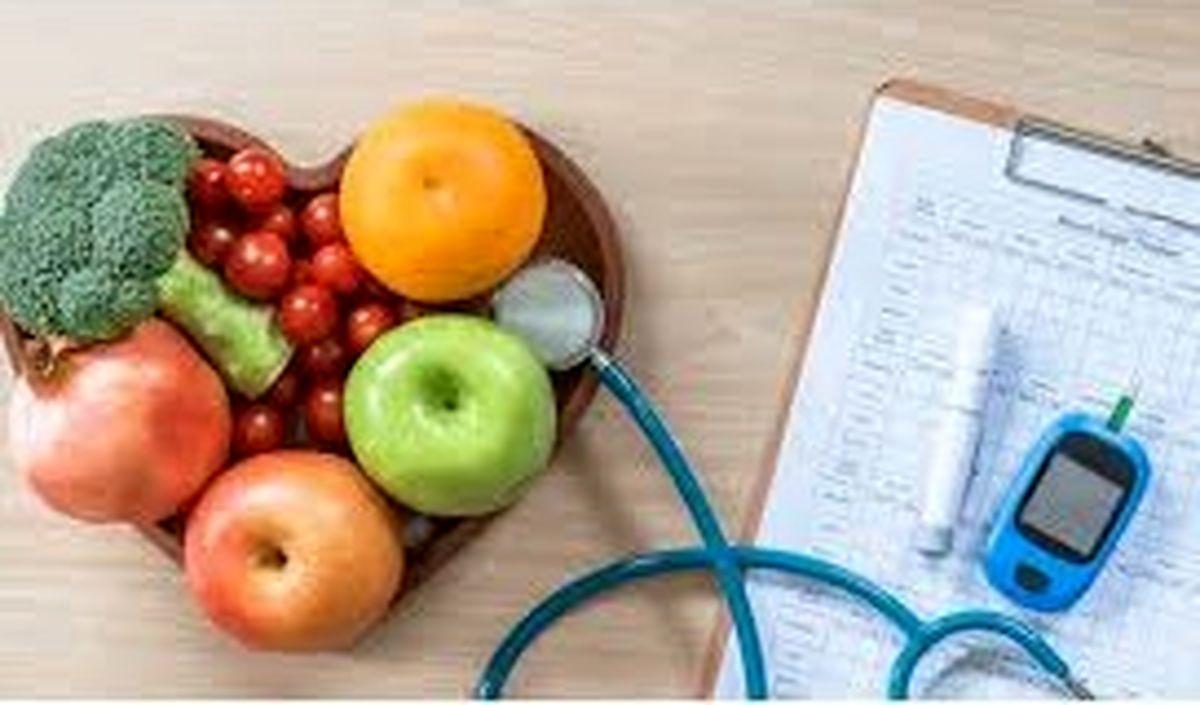 قند خون بالا و ارتباط آن با سکته قلبی و مغزی+ جزئیات