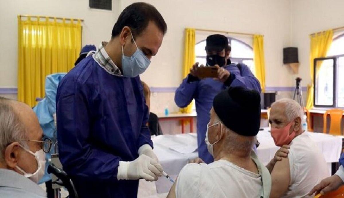 تزریق دوز دوم واکسن کرونا برای چه کسانی مضر است