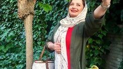 ماجرای حلقه در دست مهراوه شریفی نیا چیست / عکس لورفته مهراوه