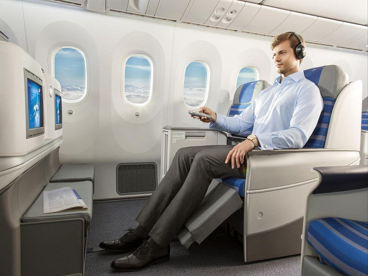 ماجرای صندلیهایی در هواپیما که نشستن روی آن سرطانزاست