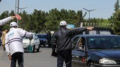 محدودیت تردد و جریمه خودروهای غیر بومی
