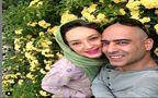 تبریک سحر ولدبیگی به پدر و مادرش بعد از درگذشت پدرش/ عکس خانوادکی سحر ولدبیگی