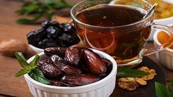 در ماه رمضان چه چیزی را چه زمانی بخوریم؟