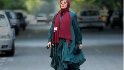 یکتا ناصر در لباس عجیب+ عکس