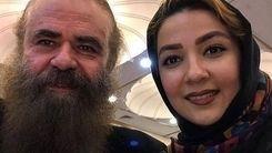 اختلاف سنی سارا صوفیانی و همسرش همه را شوکه کرد+تصاویر دیده نشده