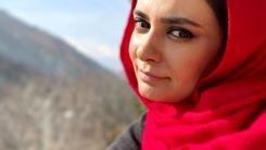 لیندا کیانی راوی ارکستر سنفونیک تهران