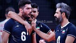 سعید معروف برای همیشه از تیم ملی ایران رفت / سفر سعید معروف به آمریکا