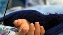مرگ تلخ کودک 6 ساله در زندان جیرفت + جزئیات