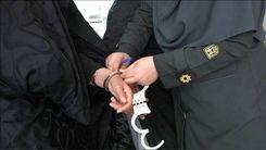 نقشه زن جوانی برای ربودن مرد ها در جنوب تهران + جزئیات مهم
