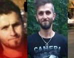 ویدئویی وحشتناک از مردی که با تبر به جان مردم افتاد / قتل هولناک