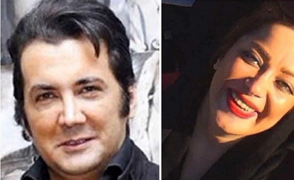 دختر جوان شاکی حسام نواب صفوی درگذشت