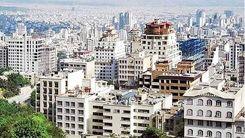 میانگین قیمت خانه در تهران چقدر است؟/ قیمت خانه 185 درصد افزایش یافته است!