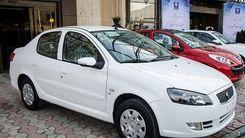 قیمت کارخانه ای محصولات ایران خودرو اعلام شد