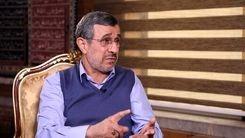انتقاد تند نشریه یک روزنامه به محمود احمدی نژاد