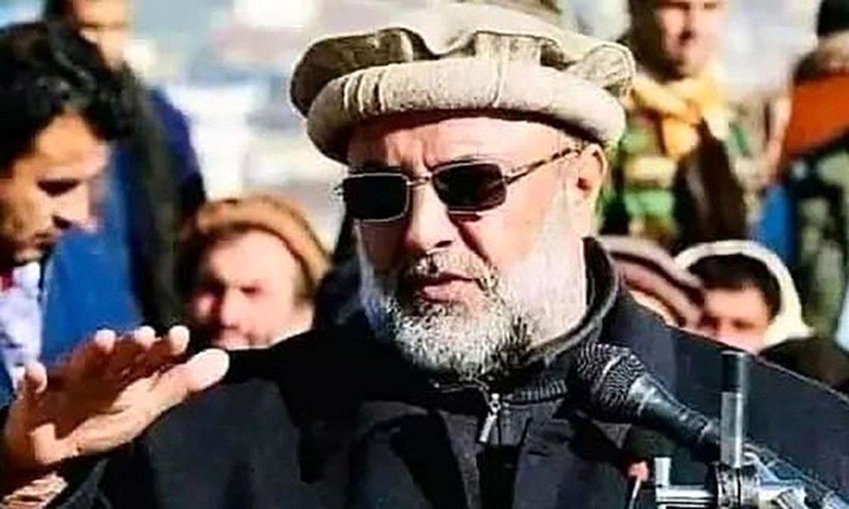 فرمانده پنجشیر در جنگ با طالبان کشته شد