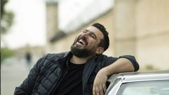 اولین عکس از محسن کیایی در فیلم نگهبان شب