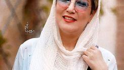 ماجرای حجاب بد پانته آ بهرام چه بود؟ + تصاویر