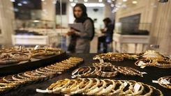 قیمت سکه و طلا در بازار امروز 5 مرداد ماه / طلا گران شد