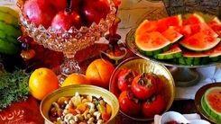نگران قیمت خرید میوه  و آجیل شب یلدا نباشید + جزئیات