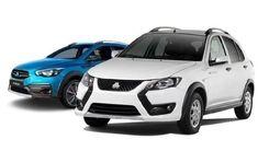 قیمت خودروهای پرطرفداری که  ۲۰ میلیون تومان ارزان تر شد