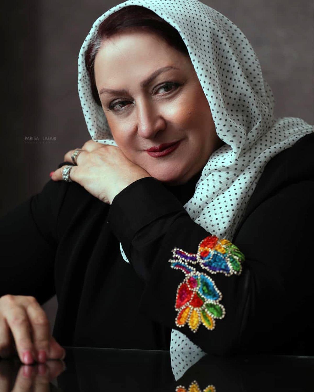 منزل مریم امیرجلالی به سرقت رفت / کلیپ دزدی از منزل مریم امیرجلالی