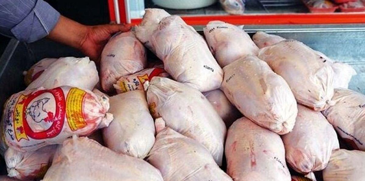 گرانی دوباره قیمت مرغ در راه است / مرغ کیلویی 40 هزار تومان می شود؟