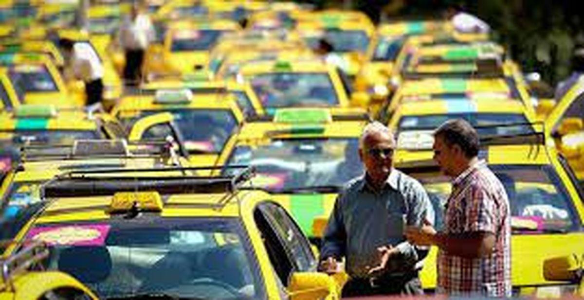 خبر ترسناک برای رانندگان تاکسی / جولان کرونا در تاکسی ها