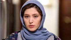 سکانس هایی از بازی  جذاب فرشته حسینی + ویدئو