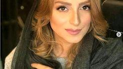 استایل قاجاری نهال دشتی + زندگی نامه و تصاویر دیده نشده نهال دشتی