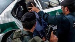 بازداشت قاتل مسلح با شلیک دقیق پلیس / اعتراف به قتل در بیمارستان + جزئیات