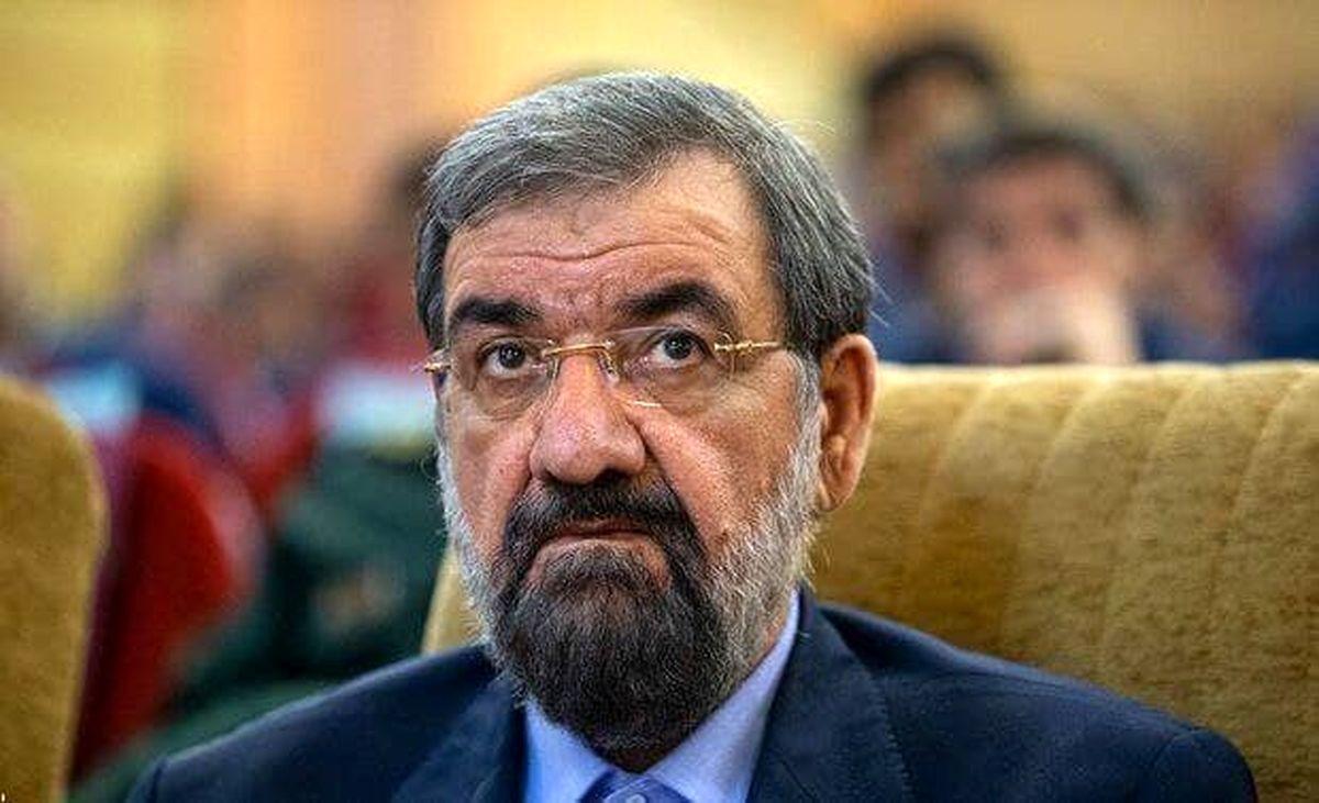 محسن رضایی استاندار ویژه خوزستان با مهر محرمانه می شود؟
