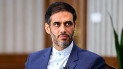سعید محمد : علی لاریجانی نباید در انتخابات شرکت می کرد