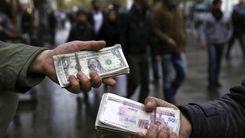 روند قیمت دلار در بازار به چه شکل است