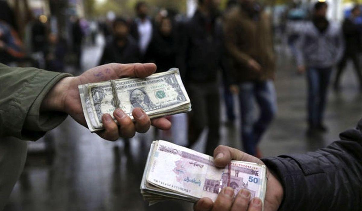 قیمت دلار در بازار امروز  (۱۴۰۰/۰۳/۱۰)