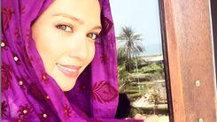 آخرین وضعیت شهرزاد کمال زاده در بیمارستان/ بیماری ناشناخته شهرزاد کمال زاده بازیگر گاندو