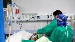 ظرفیت بخش های بیمارستان پر شده / کار به بیمارستان صحرایی کشیده شد