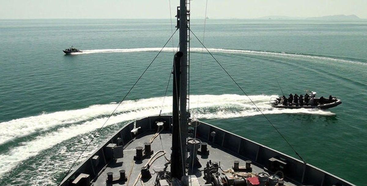 رزمایش جدید نظامی جمهوری آذربایجان در دریای خزر