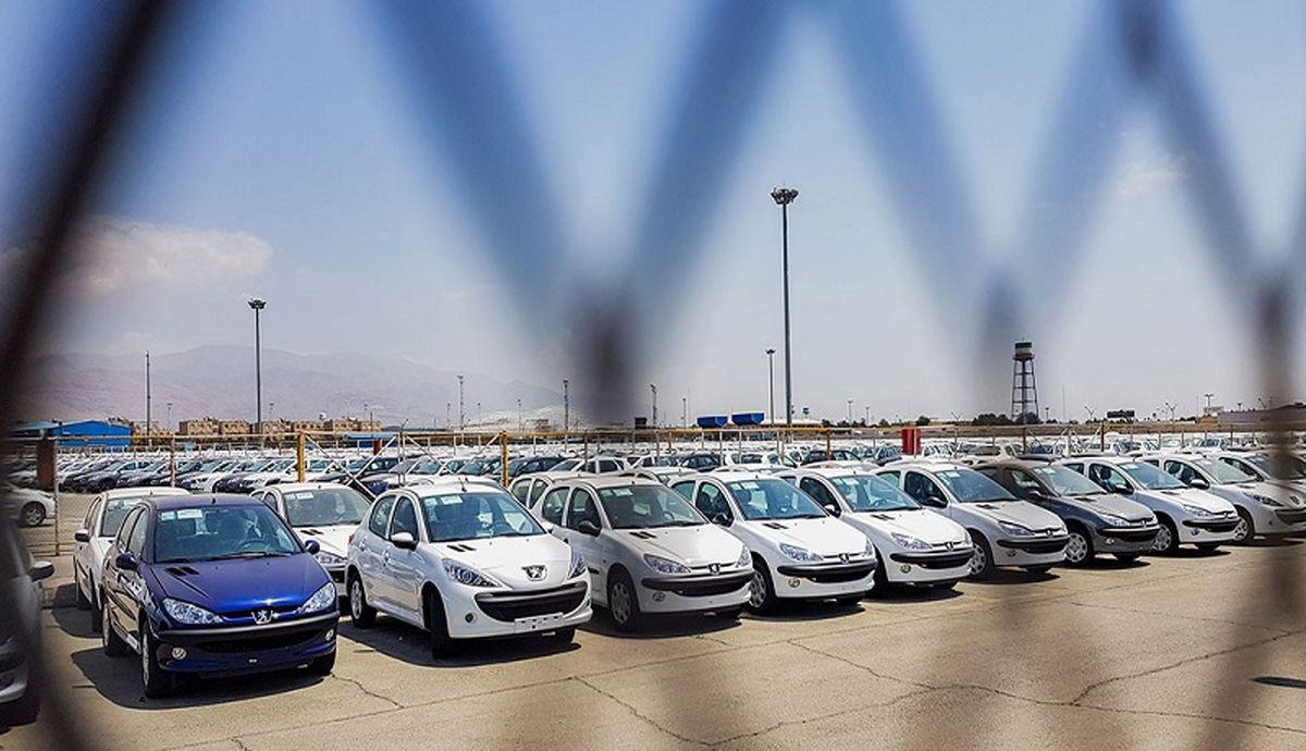 جدیدترین قیمت خودرو محصولات ایران خودرو امروز ( ۱۸ خرداد) + جدول